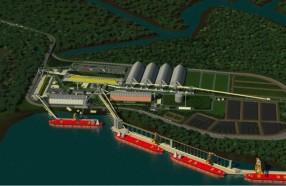 Expansão do Terminal TIPLAM – Santos