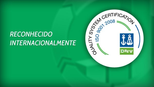 Braslog – ISO 9001