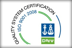 Certificado ISO9001:2008